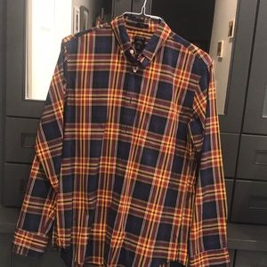 Like New J.Crew Button Down